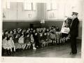 Coatbridge officer at school talk