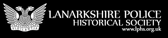 Lanarkshire Police Historical Society
