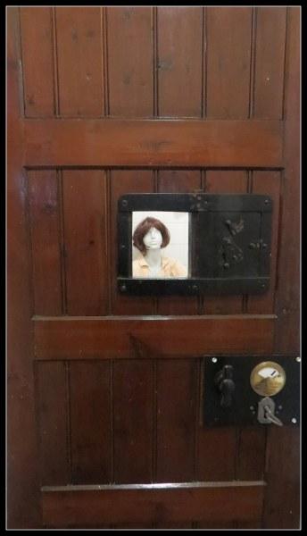 The-Cell-Door
